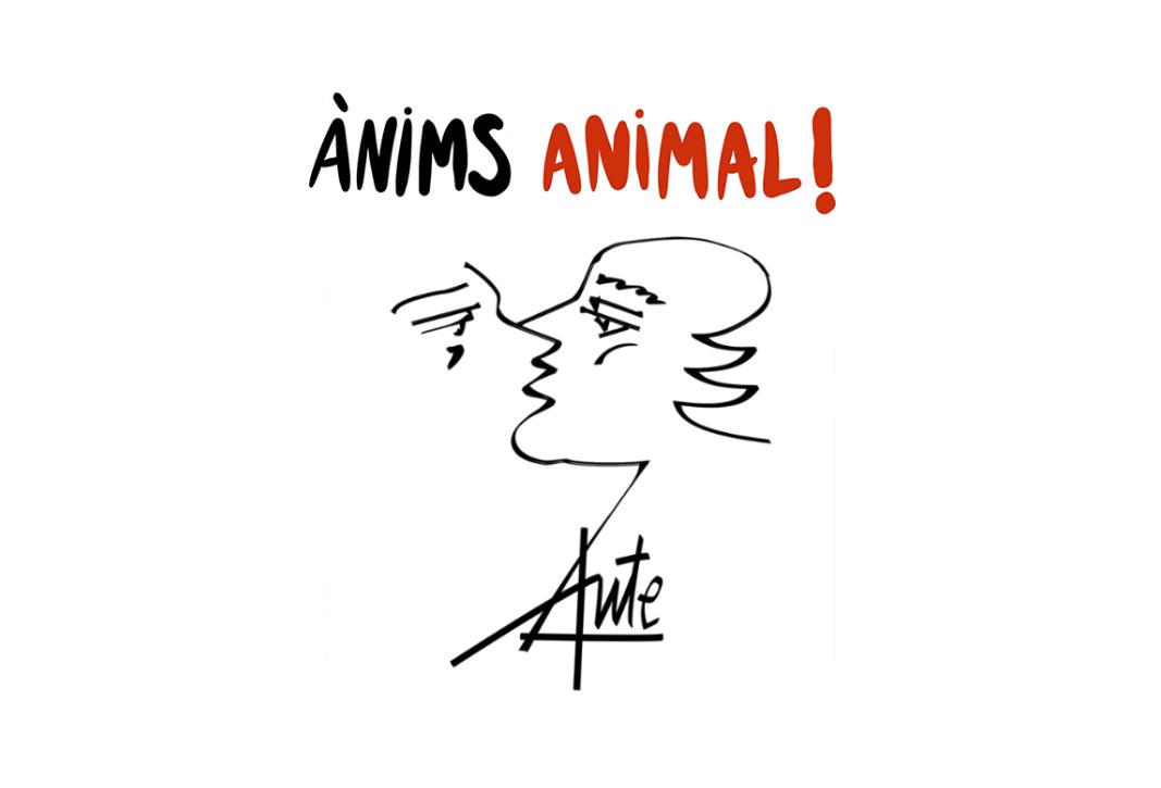 Barnasants - Artistes - ËNIMS ANIMAL!