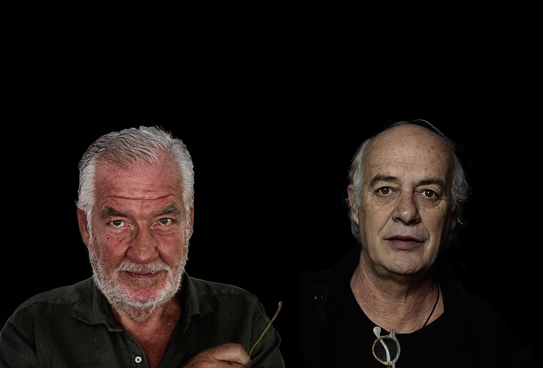 Barnasants - Artistes - GIORGIO CONTE & JOAN ISAAC