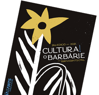 Barnsants - Cartell